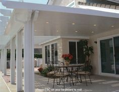 vinyl patio covers | Enhancing Your Outdoor Experience with Maintenance-Free Patio Covers