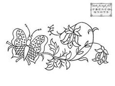 hand embroidery patterns and designs - Yahoo Image Search Results