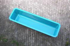 Becken mit 1500 Liter, Gewicht: 70 kg