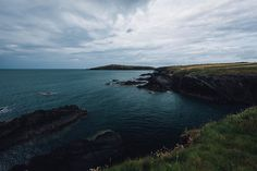 There's nothing quite like a walk along the Welsh coast to clear the mind when modern life consumes you. Welsh Coast, Wales, Landscape Photography, Modern, Travel, Life, Outdoor, Image, Beautiful