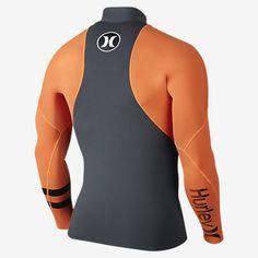 Hurley Fusion 101 Jacket Men's Wetsuit