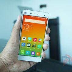 Read the review: http://phoneradar.com/xiaomi-mi4-review/
