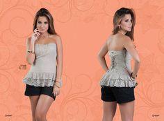 Adoro Conjugal: O poder de sedução do corselet
