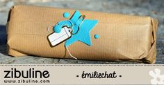 """Challenge DIY """"Emballez-moi"""" - Zibuline Awards"""