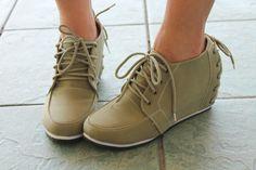 Shoe love affair ;)