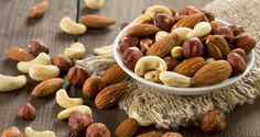 Nuts: If next time someone asks you the reason for your cheerful mood and glowing skin amongst the cruelty of chill, tell them you have gone nuts. Yes, apart from our winter special peanuts don't leave almonds, pistachios, walnuts, apricots and raisins behind in the battlefield. They are equally healthy and warm for your winter battle.
