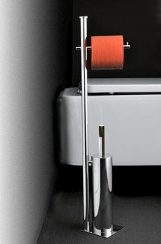 Accesorio de baño colección 500 bemede cromo brillo
