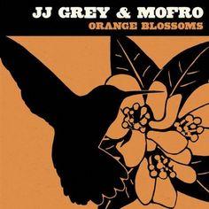 JJ Grey