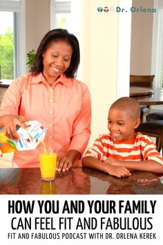 How you and your family can feel fit and fabulous without having to think about it Routines and habits are everything. Healthy habits help you feel energetic and fit. Changing habits is daunting. Here's how to make it easy and fun. #healthy #family #healthyfamily #happyfamily #healthylifestyle #healthylife