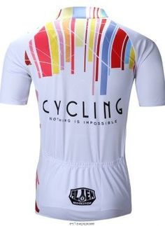 4cd3e83a6 Project Rainbow Men s Short Sleeve Cycling Jersey Team Cycling Jerseys