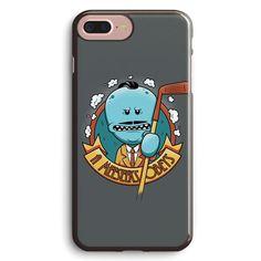 A Meeseeks Obeys Apple iPhone 7 Plus Case Cover ISVH691