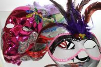 Face Masks - Super Floral Distributors - Decor, Floral accessories and Crafters accessories in Cape Town