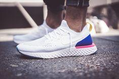 Nike Epic React Flyknit Racer 2018 sneakers e70ceddadc