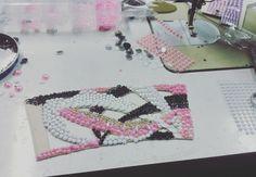 Facebook▶▶▶▶▶▶ stefi.fashion.slovakia Instagram▶▶▶▶▶▶ stefi.fashion Friendship Bracelets, Crochet Necklace, Facebook, Jewelry, Instagram, Fashion, Moda, Jewlery, Jewerly