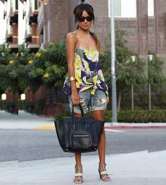 Boyfriend shorts #shorts #fashion #streetstyle moda #style #boyfriend shorts