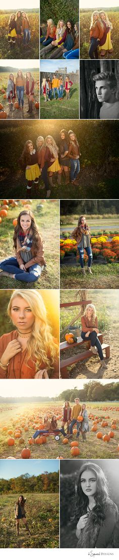 35 Ideas Photography Ideas For Teens Girls Friends Daughters Teen Photography, Autumn Photography, Portrait Photography, Fall Pictures, Fall Photos, Pretty Pictures, Senior Girl Poses, Girl Senior Pictures, Senior Session