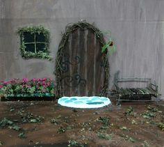 Fairy house studio
