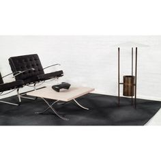 Mies Van Der Rohe Coffee Table 7