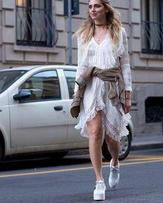 #LeilaEmineLundsten  #MilanWomens #FashionWeek #AW17 #StreetStyle #ChiaraFerragni  www.leilaeminelundsten.com