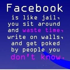 Funny Quotes about Facebook likes