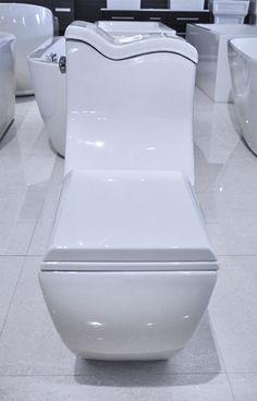 Len Modern Bathroom Toilet 30 5