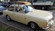 """Karmann Ghia """"Surf* Edition"""