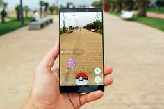 best augmented reality apps pokemon go