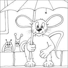 Kleurplaat Muis Zoekt Een Huis 168 Beste Afbeeldingen Van Thema Muizen Kleuters Mouse