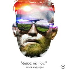 Dimensions: 8 x 10 inches Glossy card Paper Finish Conor Mcgregor digital print with Blended scenes for the Irish landscape. Notorious Conor Mcgregor, Connor Mcgregor, Filmmaking, Martial Arts, Digital Prints, Mens Sunglasses, Trending Outfits, Floyd Mayweather, Workshop Ideas