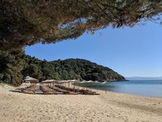 Skiathos is a tricky island to nail down. Here are 7 things I loved about Skiathos (and 1 thing that I didn't). Skiathos, Island, My Love, Beach, Water, Outdoor, Gripe Water, Outdoors, The Beach