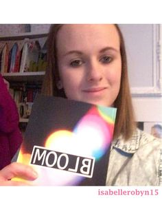 Happy Thursday Everyone! A massive thanks to Isabelle White (isabellerobyn15) for buying 'Bloom' and for sending in a selfie. Thankyou Isabelle. 'Bloom' and 'In between the lines' — Available on Amazon Worldwide. 'Red' coming 2017. Like my work? Check out my official website to see more >> http://jamesmcinerney.wixsite.com/poetry #mcinerney #poetry #poem #book #jamesmcinerney #selfie #author