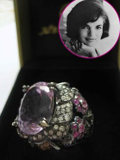 Jackie Kennedy Jewelry is a celebrity based jewelry collection shop. Named after late First lady of the United States and wife of president John F Kennedy, Jacqueline Kennedy and her gorgeous collection of jewelry which she loved all her life is now custom made for those who are interested in traditional jewelries such as the …