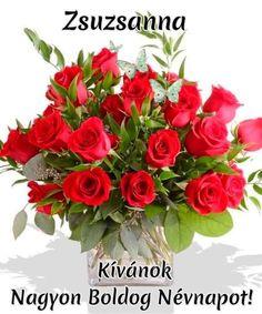 Name Day, Floral Wreath, Names, Wreaths, Plants, Decor, Beautiful Flower Arrangements, Floral Crown, Decoration