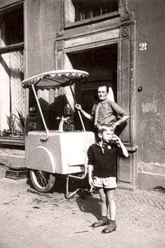 Soda machine, Poland 1968