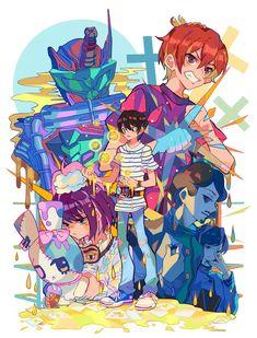 Kamen Rider Kabuto, Kamen Rider Series, Mecha Anime, Manga Games, Power Rangers, Chibi, Anime Art, Geek Stuff, Fan Art