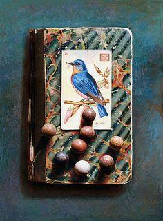 John Whalley, Bluebird