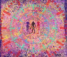 Este es el código de activación para atraer tu Alma Gemela http://soyespiritu.al/1T5mnw9