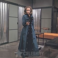 Cathy Gale - Honor Blackman - The Avengers