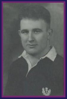 #rugby history Born today 08/06 in 1932 : Hugh McLeod (Scotland) played v Ireland in 1954, 1955, 1956, 1957, 1958, 1959, 1960, 1961, 1962 http://www.scotlandvirelandrugbytickets.com/