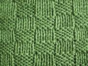 12 Basic Knitting Stitches