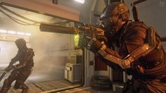 Call of Duty Advanced Warfare Walkthrough Gameplay Part 8 includes Campaign Mission Sentinel of the Single Player Campaign for Xbox One, Xbox PS. Wii U, Cod Bo2, Call Of Duty Aw, Cod Infinite Warfare, Riot Points, Call Of Duty Infinite, Electronic Arts, Advanced Warfare, Future Soldier
