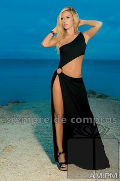 Vestidos Pareo Moda Playeros P Trajes Baño Bikinis Monokinis - $ 660.00 en MercadoLibre