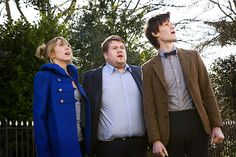Doctor Who 5x11 - The Lodger