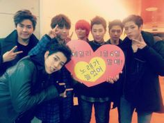 Idk if I've posted this before and I know it's super late but anyways this was Infinite supporting Ailee. ♥ Such kind and caring oppas! Hoya Infinite, Kim Myungsoo, Dong Woo, Ailee, Woollim Entertainment, Kpop Guys, Sleepless Nights, To Infinity And Beyond, Vixx