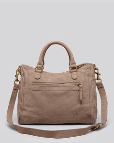 9de5935110 Liebeskind Satchel - Nubuck Noelle Handbags - All Handbags