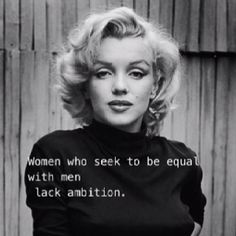 Marilyn--stunning, sexy, beautiful...confident in who she was.  www.belmarshall.com