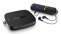 The company today introduced five new streaming players.