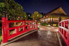 Review of Katsura Grill, quick service in EPCOT / Disney Tourist Blog