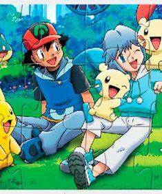 ▷ Dibujos de Pokémon para dibujar, colorear, pintar e imprimir Pikachu Pikachu, Anime, Fictional Characters, Art, Colors, Drawings, Searching, Art Background, Anime Shows