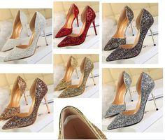 48c011dc7fef Glitter High Heel Shoes. Selling OnlineSummer ShoesThings To SellGlitter  High HeelsSandalsBootsWomens ...